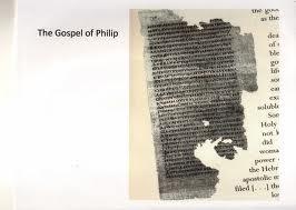 JUAN EL BAUTISTA.   A Continuation Thread. - Página 4 Gospelphilip