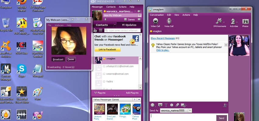 Windows Live Messenger cerrara en China, el ultimo mercado en el que quedaba. Verocamshow_zpsb4a1acdb