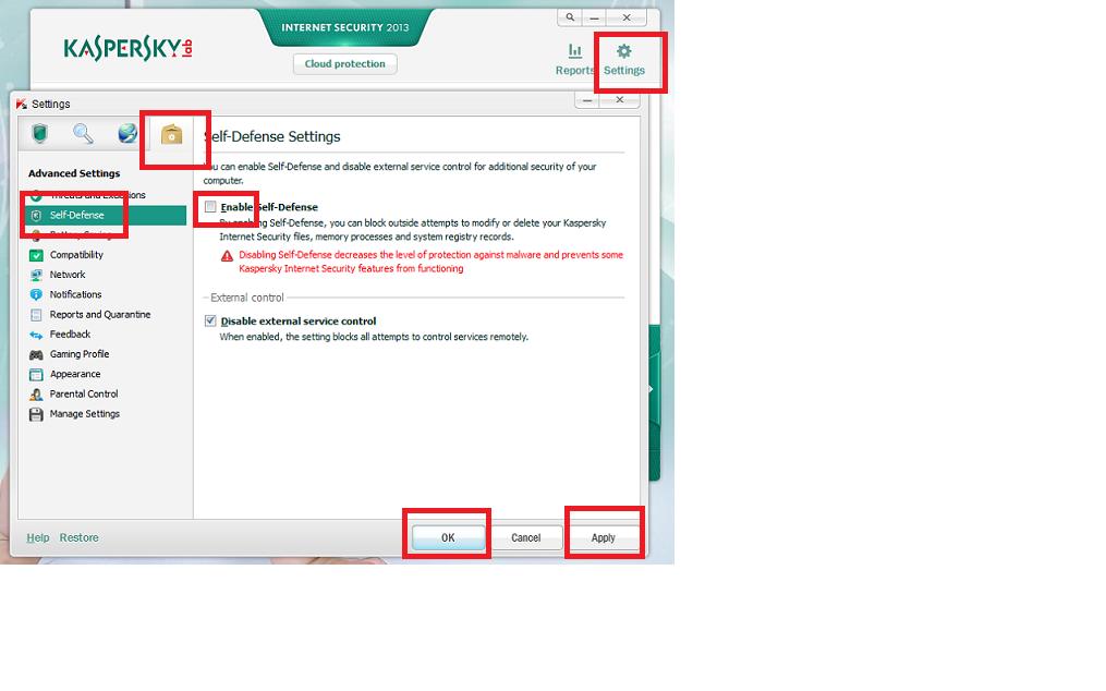 Reset trial kis 2013 for windows 8 (cập nhật 30/9/2012)- phần mềm giúp dùng kis mãi mãi!  11-2