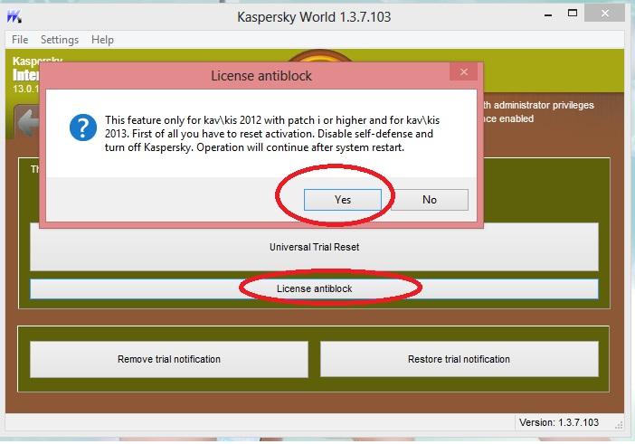 Reset trial kis 2013 for windows 8 (cập nhật 30/9/2012)- phần mềm giúp dùng kis mãi mãi!  2-28