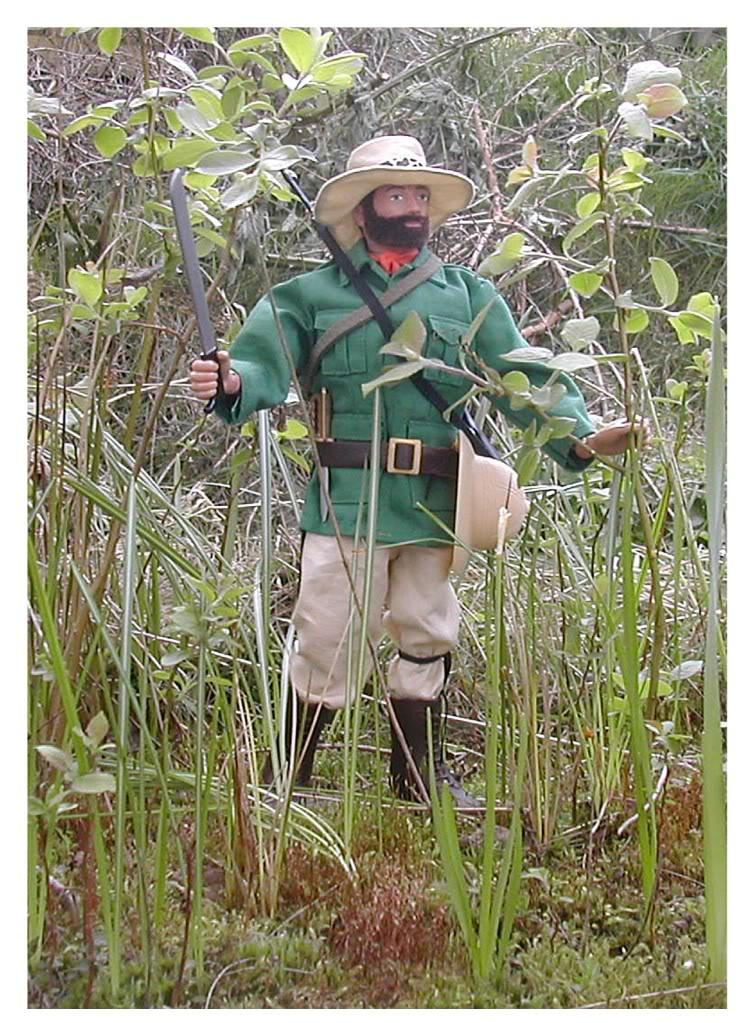 Jungle explorer Jungleexplorer