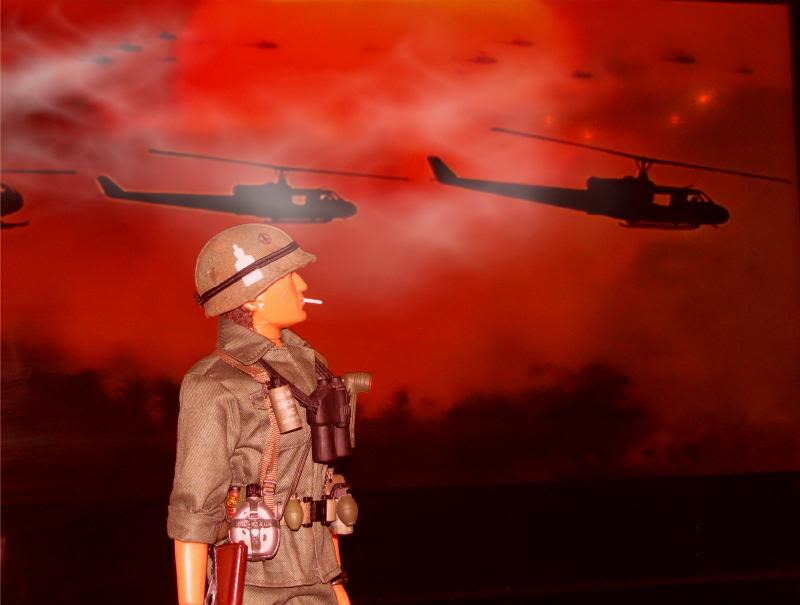 What's your most Most favorite Action Man, Gi Joe or 1/6 Scale photos that you've taken? Namshot2