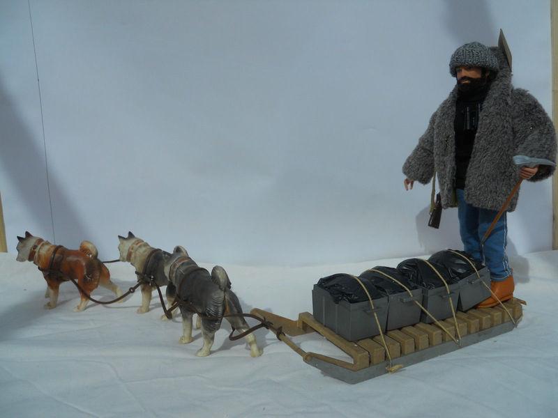 dog sled repair Vam5