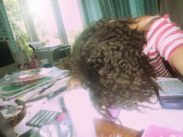 Revision Boredom Stuckinside