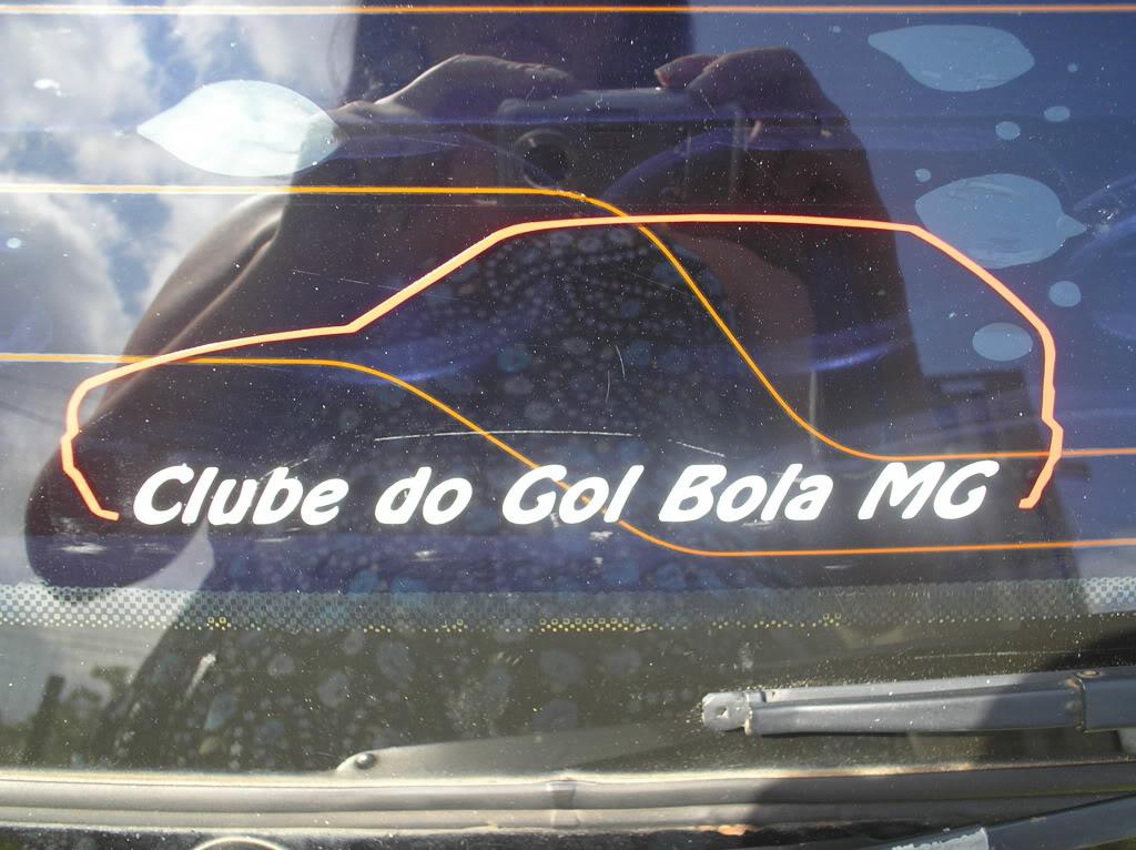 [Fotos] 6º Encontro Clube do Gol Bola MG 25/10/09 e lista de presença - Página 3 P1010509