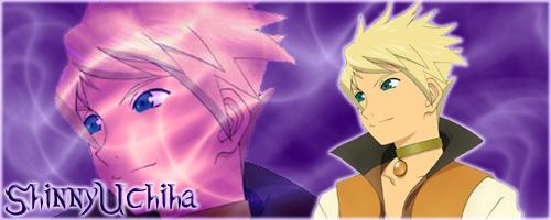 Cual es tu personaje favorito de ToA? Shinnyuchiha