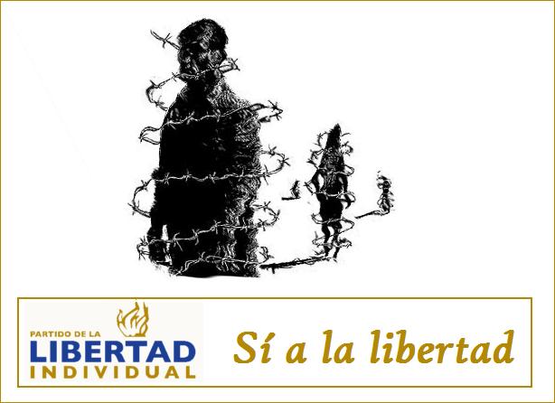Partido de la Libertad Individual P-LIB