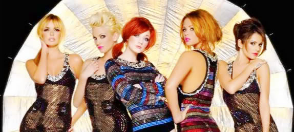 Girls Aloud- 2 Pictures, Images and Photos