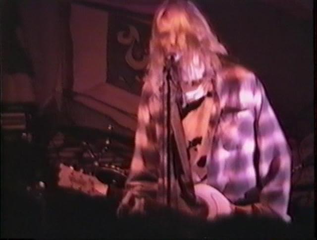 Nirvana: Recitales 1988 - 1994 407-07188902