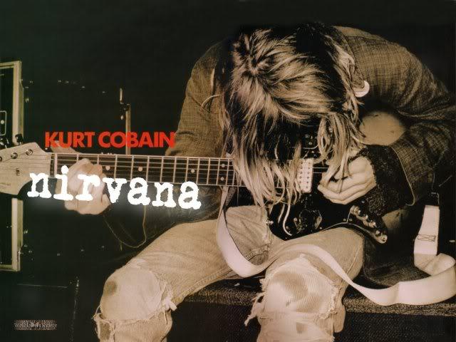 Nirvana: Recitales 1988 - 1994 Kurt_cobain03-2