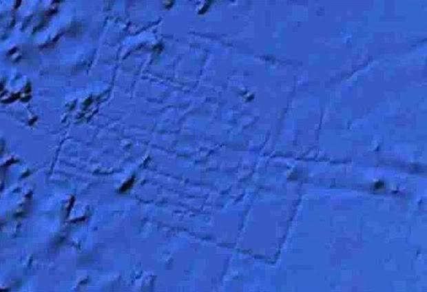 Atlantis found Atlantis12