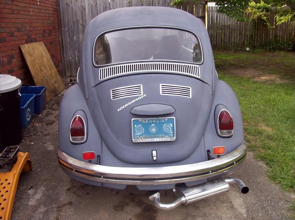 My 1970 Beetle 100_3002