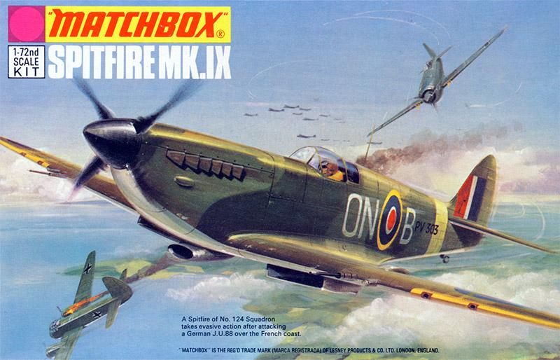 Alma de Coleccionista Matchbox-spitfire-03