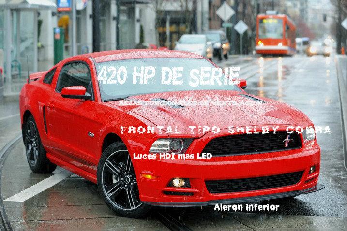 supuesto futuro del ford mustang Ford-Mustang-2013-B