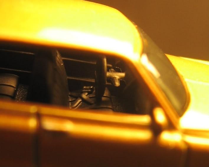 ¿Que  carga esta Ford? Cadillac1