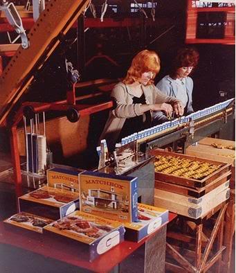 LESNEY LOS PRIMEROS AÑOS UN POCO DE HISTORIA FactoriaLesnie10