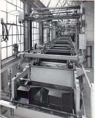 LESNEY LOS PRIMEROS AÑOS UN POCO DE HISTORIA FactoriaLesnie4
