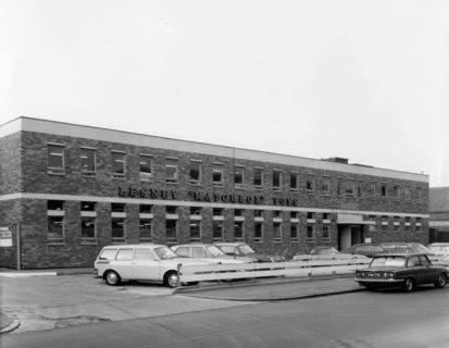LESNEY LOS PRIMEROS AÑOS UN POCO DE HISTORIA Factory1s