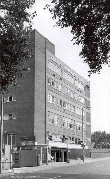 LESNEY LOS PRIMEROS AÑOS UN POCO DE HISTORIA Factory4s
