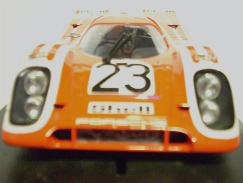 Alma de Coleccionista PorschePARAFORO002