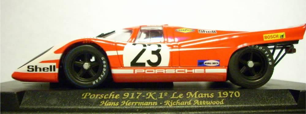 Alma de Coleccionista PorschePARAFORO003
