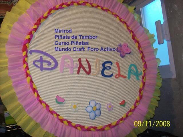 Curso de Piñatas - Oct 2008 Slide2-2