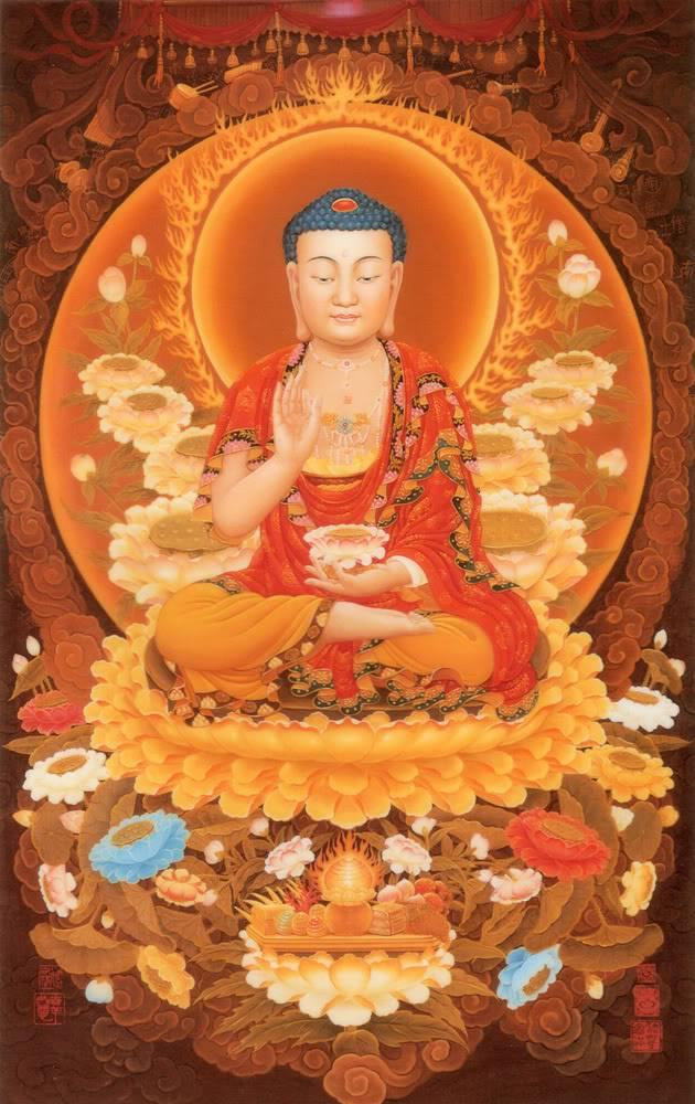 Arya Sri Lalitavistarah Maha Vaipulya Nama Dharmaparyaya Mahayana Suttram 10497416_662474917164466_7319094393633025302_o