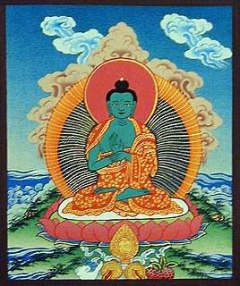 Buddhaksetra