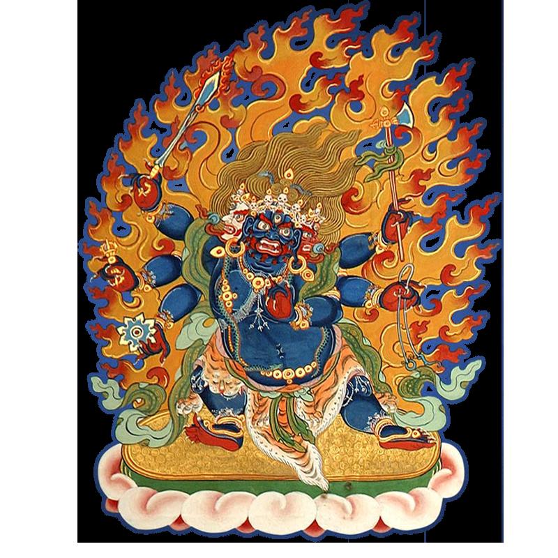 Ārya Gambhīra Samdhinirmocana Nama Mahayana Sūtra Tīkā Achala