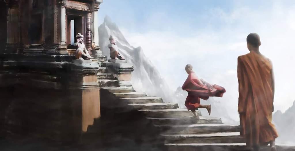 Ārya Gambhīra Samdhinirmocana Nama Mahayana Sūtra Tīkā Arya%20Mahayana