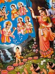 Arya Sri Lalitavistarah Maha Vaipulya Nama Dharmaparyaya Mahayana Suttram Buddha3
