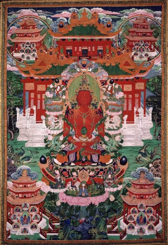 Maha Vaipulya Mahasamnipata Bhadrapala Bodhisattva Parivarta Nama Mahayana Sutra FB_IMG_1460035848241