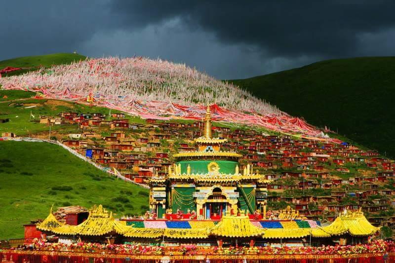 Maha Vaipulya Mahasamnipata Bhadrapala Bodhisattva Parivarta Nama Mahayana Sutra FB_IMG_1460036182796