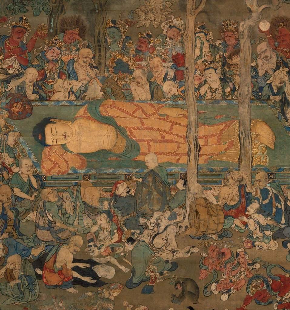 Arya Samantabhadra Dhyāna Namah Mahāyāna Sūtra FB_IMG_1482148096494