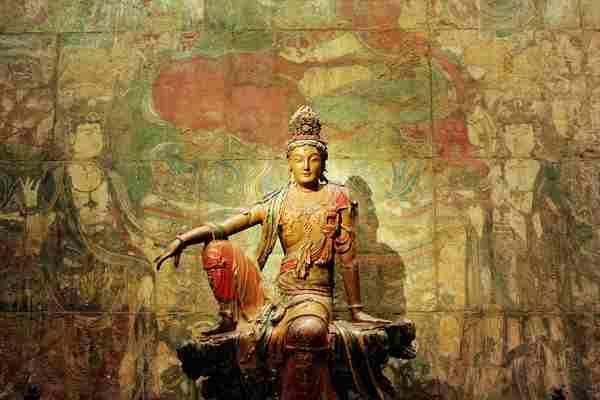 Ārya Gambhīra Samdhinirmocana Nama Mahayana Sūtra Tīkā Kuan-Yin-Mantra-Namo-Guan-Shi-Yin-Pusa