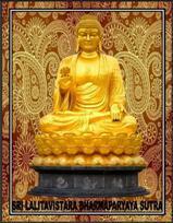 Tempat Download Kitab Suci Buddha Sasana (Suttra) Lalitavistara