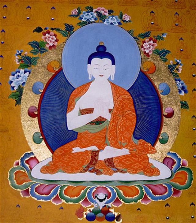 Sarva Tathāgata Mahāyānā Vajra Usnisa Abhisamaya Mahā Kalpa Rājā Yoga Tantra Sutra Maha%20Vairochana%20Buddha