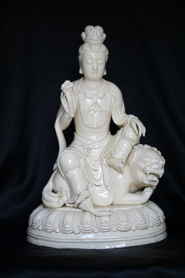 Ārya Gambhīra Samdhinirmocana Nama Mahayana Sūtra Tīkā Manjusri1GF