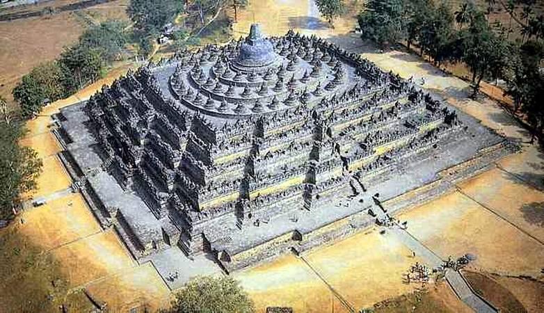 Maha Vaipulya Mahasamnipata Bhadrapala Bodhisattva Parivarta Nama Mahayana Sutra NAMO%20BHUMI%20BOROBUDUR%20SAMBHARA%20BUDDHA%20MANDALA