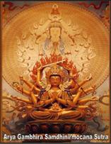 Tempat Download Kitab Suci Buddha Sasana (Suttra) Samdhinirmocana