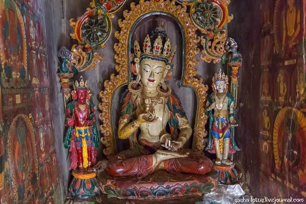 Sarvadharma Mahasandhi Samantabhadra Bodhichitta Vajra Kulaya Rāja Maha Tantraraja Nama Mahayana Sutra Sri%20Vajrasattva