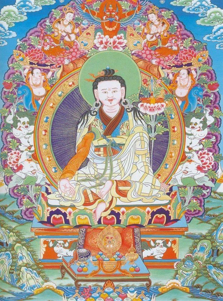 Sarvadharma Mahasandhi Samantabhadra Bodhichitta Vajra Kulaya Rāja Maha Tantraraja Nama Mahayana Sutra Yeshe%20Lama%20Dzogchen