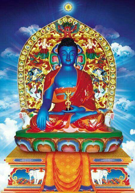 Aksobhya Tathagatasya Abhirati Vyuha Nama Mahayana Ratna Kuta Suttram Aksobhya