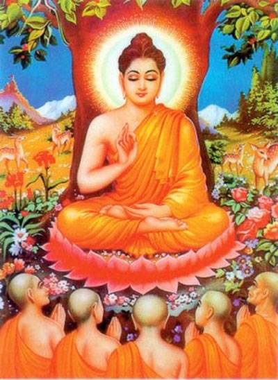 Ārya Gambhīra Samdhinirmocana Nama Mahayana Sūtra Tīkā Buddha%20bhadravagi