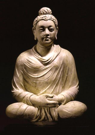 Suramgama Usnisa Sitatapatra Suttram Buddha2