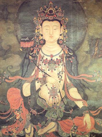 Sarva Tathāgata Mahāyānā Vajra Usnisa Abhisamaya Mahā Kalpa Rājā Yoga Tantra Sutra Puxienfo