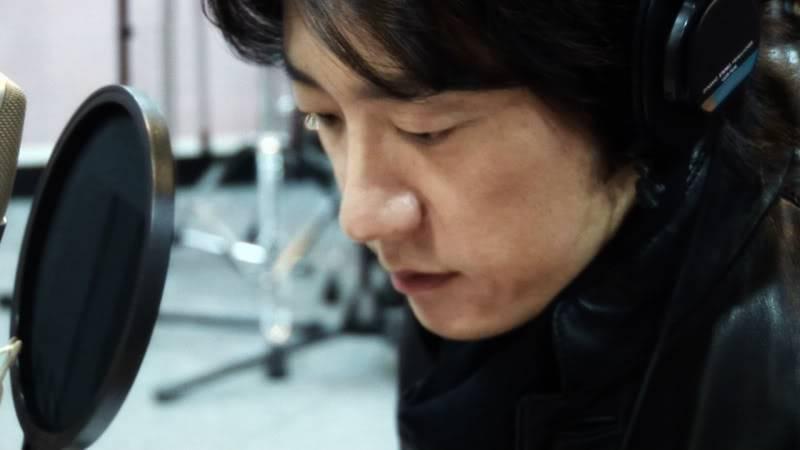 Kim Myung Min | 김명민 | 金明民 081203sbsTV1
