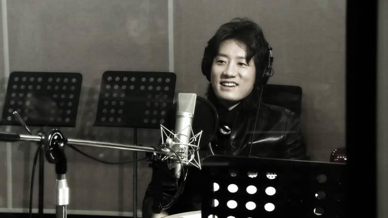 Kim Myung Min | 김명민 | 金明民 081203sbsTV31