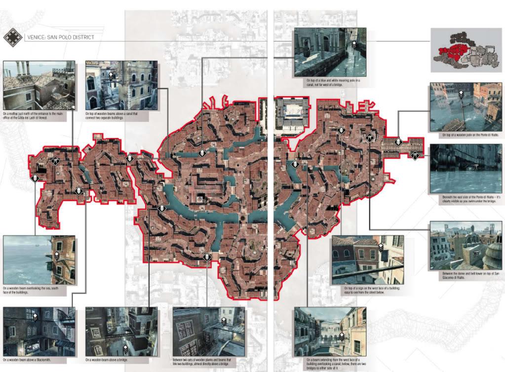 Guía de logros , trofeos y más de Assassin's Creed 2  PlumasysmbolosdeVenecia-SanPolo