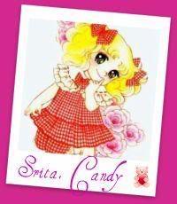 Srita. Candy